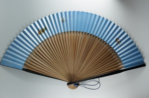 京都宮脇賣扇庵の扇子男性用