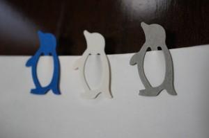 ペンギンクリップ